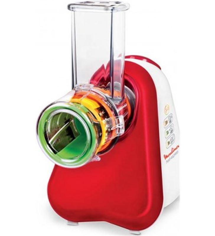 Moulinex rallador cortador dj753, fresh express, 1 DJ753500 - DJ753
