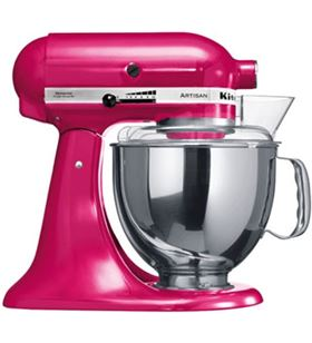 Kitchenaid robot artisan frambuesa2 5ksm150pseri Robots de cocina - 5413184104788