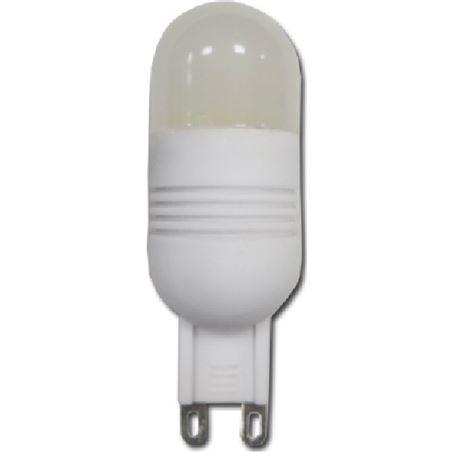Sihogar.com bombilla led g9 3w 3.200k luz calida edm elek35258 - ELEK35258