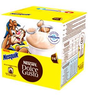 Nestle xocolate dolce gusto nesquik (3x16 cap 12135855caixa