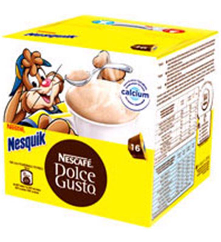 Nestle xocolate dolce gusto nesquik (3x16 cap 12135855caixa - 12135855CAIXA