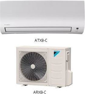 Daikin aire acondicionado AXB50C serie c Un split - AXB50C