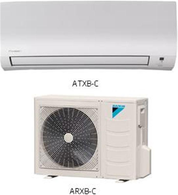 Daikin aire acondicionado AXB50C serie c Aires acondicionados - AXB50C