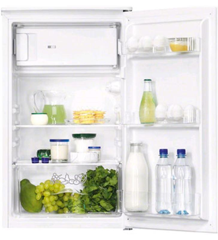 Zanussi frigorifico mini 1puerta ZRG10800WA, cooler - 7332543262786