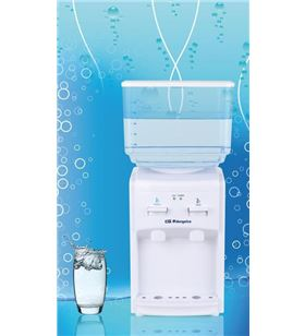 Orbegozo DA5525 dispensador de agua Jarras purificadoras - DA5525