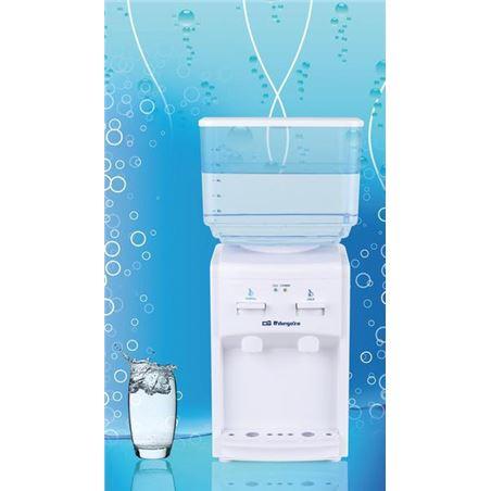 Orbegozo dispensador de agua DA5525 Jarras purificadoras - DA5525