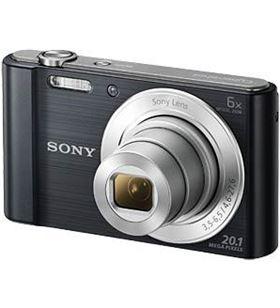 Cámara Sony DSCW810BCE3