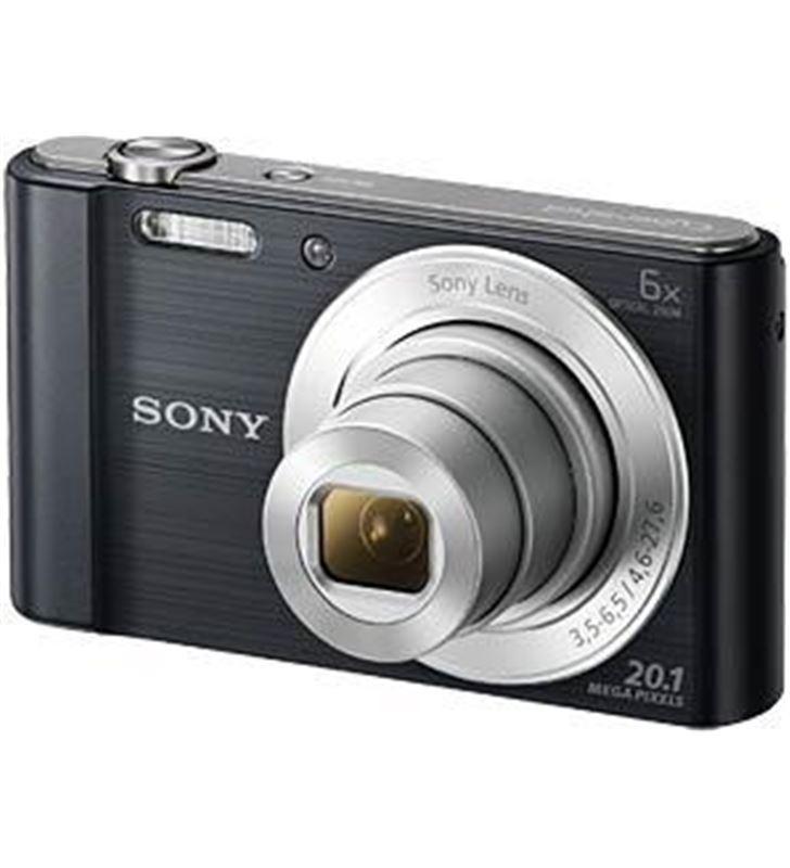 Sony DSCW810BCE3 cámara Cámaras fotografía digitales - DSCW810BCE3