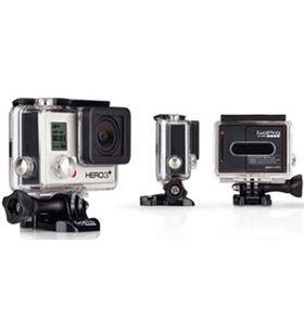 Gopro CHDHN302 videocamara hero 3 + silver wifi 11mp - CHDHN302