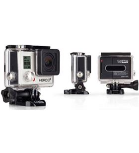 Videocamara Gopro hero 3 + silver wifi 11mp CHDHN302 - CHDHN302