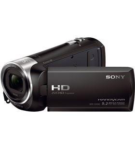 Videocamara full hd Sony HDRCX240EBCEN, 9,2mpx, 27
