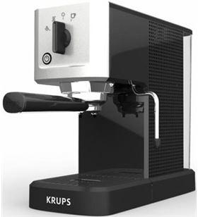 Krups XP344010 cafetera express steam&pump 15bares - 010942216650