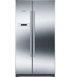 Bosch frigorífico americano no frost inox KAN90VI30
