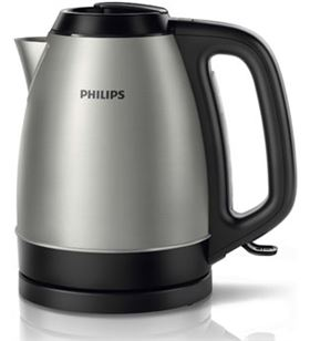 Philips hervidora hd9305/20 1,5l inox 2200w
