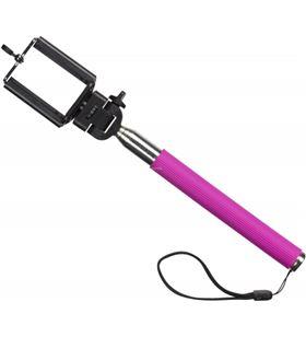 Sihogar.com palo selfie kit monopod rosa spsspi Accesorios telefonía - 5030578307268