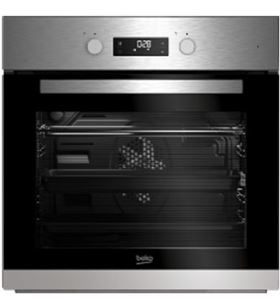 Horno Beko BIE22301X indep multifuncion inox a Hornos independientes