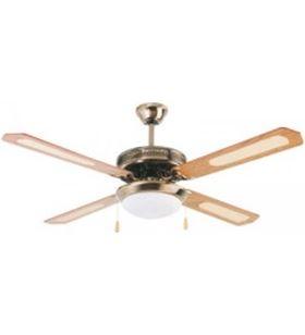 Ventilador Orbegozo CL06132M, techo, 3 veloc., 60w - CL06132M