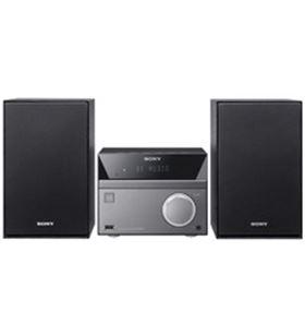 Sony ZSRS60BT radio cd zsps60btced, usb grabadora bluetooth - ZSRS60BTCED