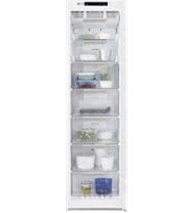 Electrolux congelador vertical integrable EUN2244AOW