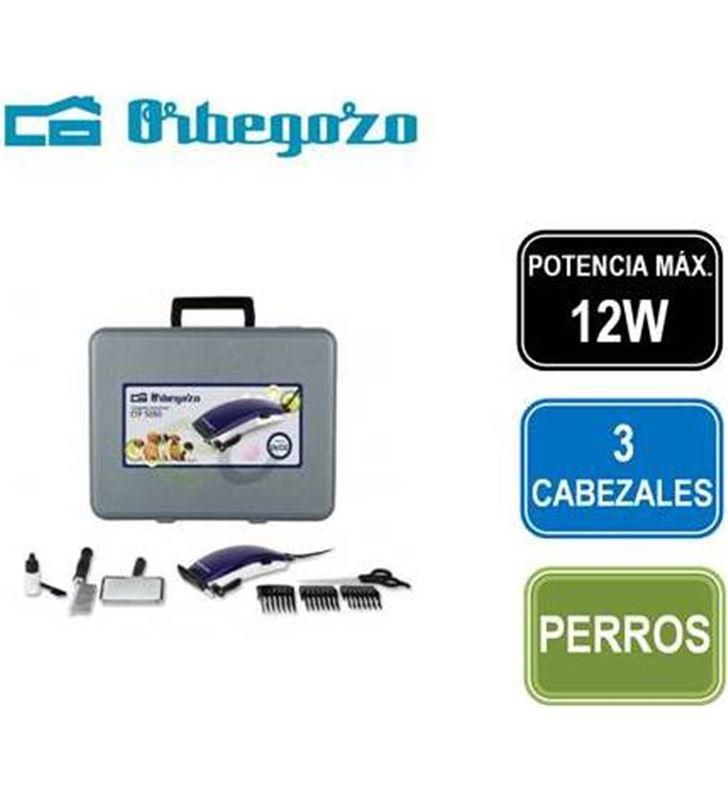 Orbegozo CTP5050 cortapelo para animales Otros personal - CTP5050