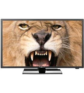 Nevir NVR740324HDN tv led 24'' Televisores pulgadas - 8427155021261