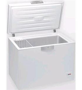 Beko congelador horizontal hsa221520 HS221520