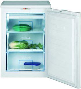 Beko congelador vertical FNE1072 nf