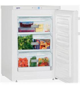 Liebherr liebher congelador vertical gp1213