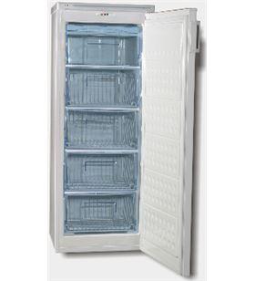 Rommer congelador vertical CV21A+