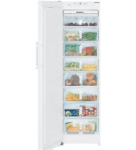Liebherr congelador vertical SGNES3010 no frost Congeladores verticales - SGNES3010