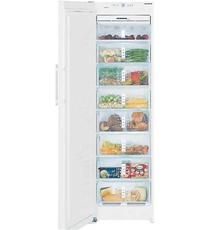 Liebherr congelador vertical SGNES3010 no frost Congeladores verticales hasta 99cm - SGNES3010
