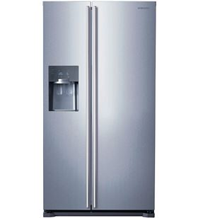 Samsung americano side by side RS7567THCSL, inox, a+