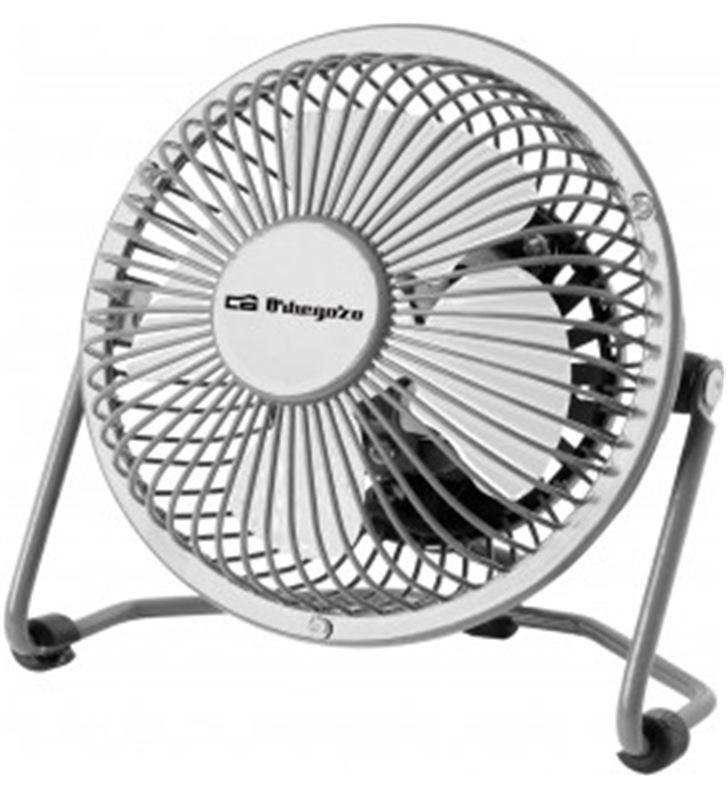 Orbegozo ventilador de sobremesa orbpw1019 Ventiladores de Sobremesa - PW1019