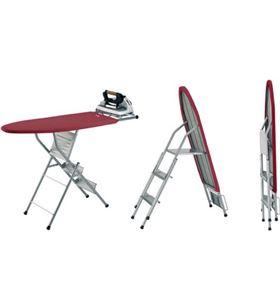 Tabla planchar/escalera Jata hogar 848S 146x36cm Accesorios y tablas