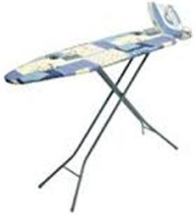 Orbegozo TP1000 tabla de planchar orb Accesorios planchado - TP1000