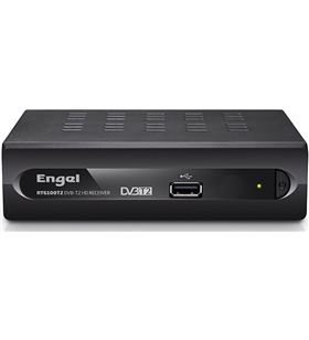 Engel RT6100T2 tdt hd usb grabador ( dv3 t2 ) eng Sintonizadores Satélite - RT6100T2