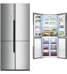 Hisense frigorífico side by side RQ562N4AC1