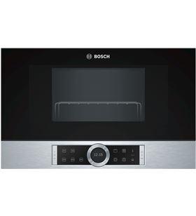 Bosch microondas BEL634GS1 21l Microondas - BEL634GS1