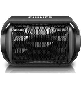 Philips altavoz bt2200b00 portatil bluetooth nfc/a PHIBT2200B_00