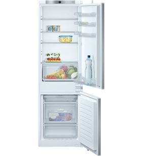 Balay 3KI7014F frigorífico combi integrable a++ blanco - 3KI7014F