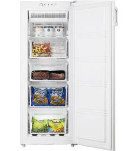 Hisense congelador vertical fv181n4aw1 no frost