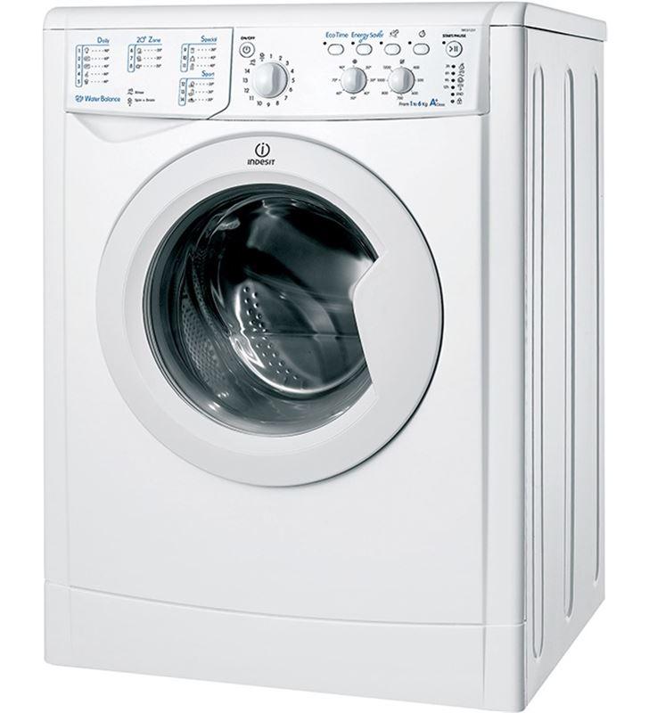 Indesit lavadora carga frontal IWC61251C Lavadoras - IWC61251C