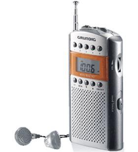 Radio portatil mini Grundig mini 62 GRR2090 Radio - MINI-62