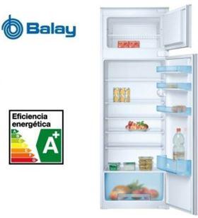Balay frigorífico 2 puertas 3FIB3720 Frigoríficos 2 puertas