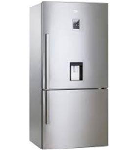 Beko frigorífico no frost CN161230DX