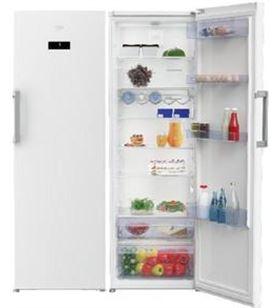 Beko frigorífico 1 puerta RSNE445E33W 185cm Frigoríficos 1 puerta de 180cm a 189cm - RSNE445E33W