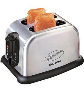 Palson tostador philadelphia 30410 Tostadoras - 30410