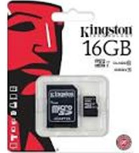 Kingston kinsdc10g2_16gb sdc10g216gb