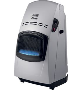 Delonghi estufa gas VBF2, 4200w termostato Estufas