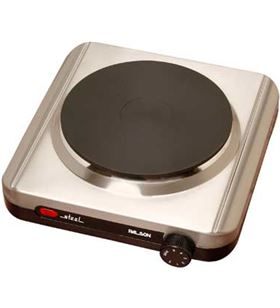 Palson placa coccion steel inox 30514 Hornillos - 30514